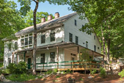 pet friendly by owner vacation rental in the berkshires